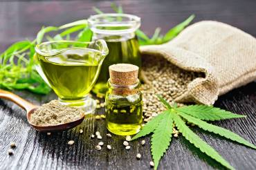 CBD Oil and Your Physical Therapy Regimen